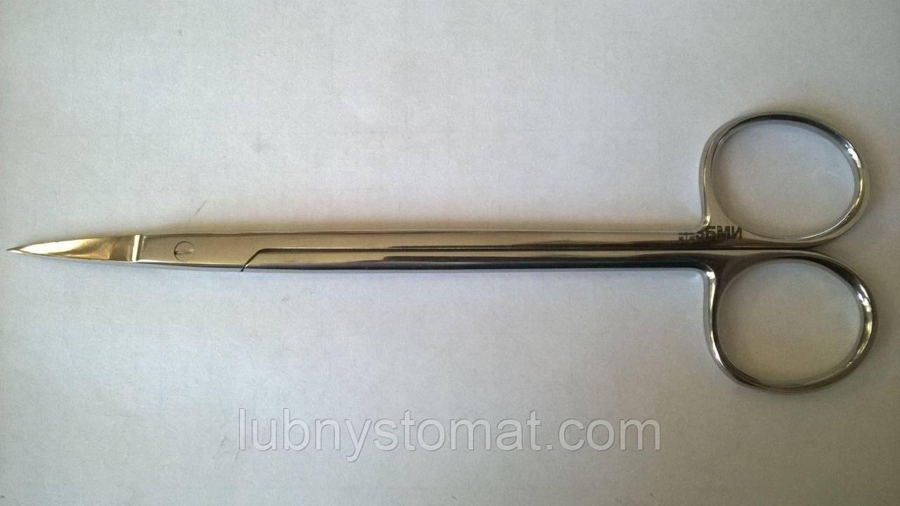 Ножницы десневые прямые  160 мм. ЗБМИ
