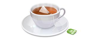 Пакетований чай