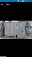 Холодильные и морозильные агрегаты,монтаж.
