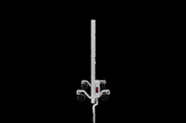 Инфракрасный обогреватель ENSA P 750, фото 2