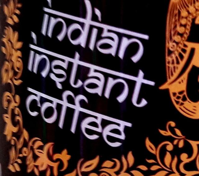 Кава Indian Instant Coffee