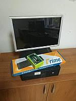 """Системный блок HP Compaq rp5700 + монитор 19"""" + мышка, клавиатура. Гарантия!!!"""