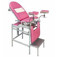 Гінекологічне крісло 3011