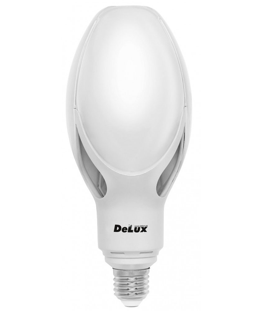 LED Лампа Delux Olive 40W E27 6000K (90011618)