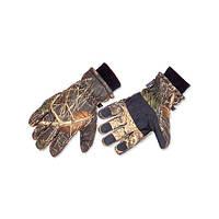 Перчатки камуфляжные Jaxon