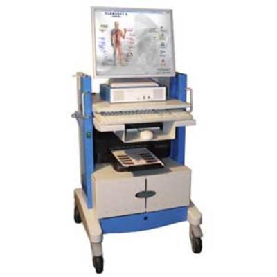 Доплеровская ультразвуковая система ANGIOLAB 2