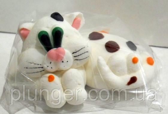 """Сахарное украшение для торта """"Котик"""""""