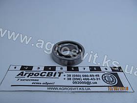 Подшипник 7000102 (DIN 16012), размеры 15х32х8 (Китай)