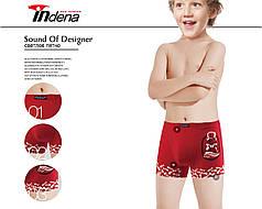 Підліткові стрейчеві шорти на хлопчика Марка «INDENA» арт.85512