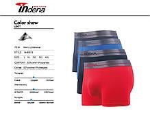 Мужские стрейчевые боксеры «INDENA»  АРТ.85010, фото 2