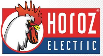 Трековые светильники Horoz Electric