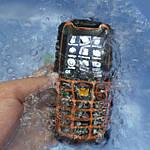 Land Rover S6 IP68 - водонепроницаемый телефон (доказано!)