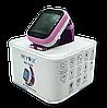 Детские GPS часы MYOX МХ-100G розовые