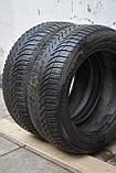 Шины б/у 205/55 R16 Michelin ЗИМА, пара, фото 3