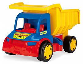 Вантажівка Гігант Wader