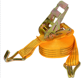 Стяжний ремінь 10м х 47мм, 3т з храповим механізмом Elegant EL 101 807