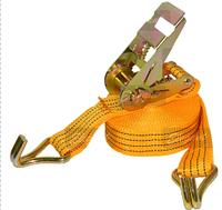 Стяжной ремень 10м х 47мм, 3т с храповым механизмом Elegant EL 101 807