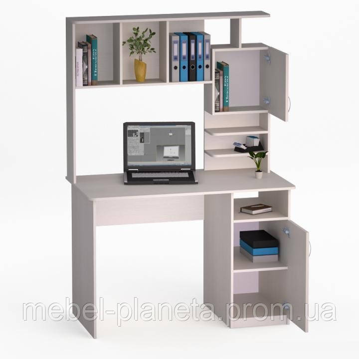 Письмовий стіл Мікс 54