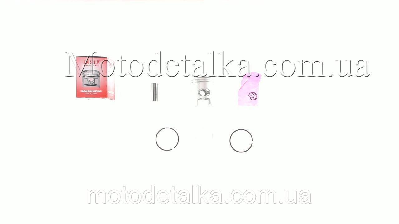 Поршень Honda DIO ZX 50 0,75 (Ø40,75) MSU (#MSU)