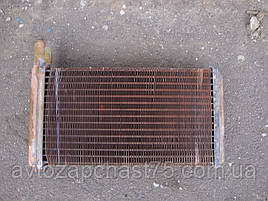 Радиатор отопителя  Ваз 2109, Ваз 21099, Ваз 2108, Ваз 2113, Ваз 2114, Ваз 2115 медный (Оренбург)