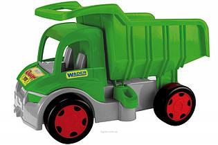 Вантажівка гігант Фермер Wader