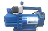 Вакуумный насос (облегченка 3,5 кг) одноступенчатый V-i 115 S-M VALUE )