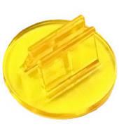 Пластиковая подставка (жёлтый)  (Plastic Stands)