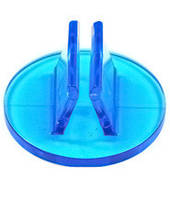 Пластиковая подставка (синий)  (Plastic Stands)