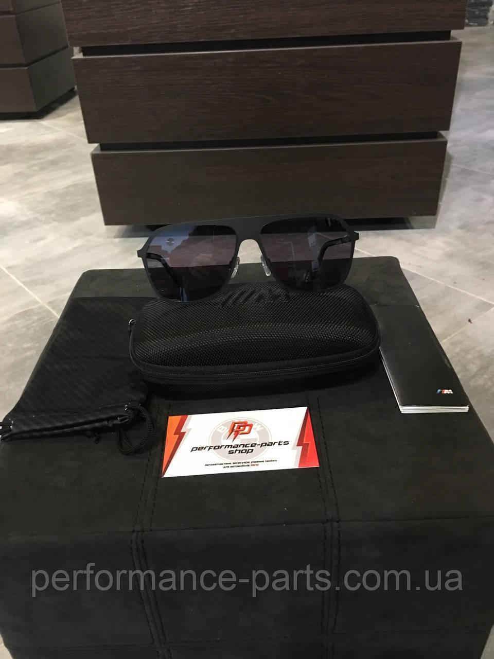 Солнцезащитные очки BMW M Sunglasses, Unisex. 80252454758. Оригинал.