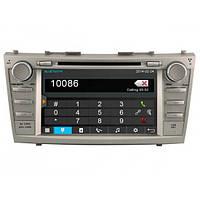 Штатная магнитола Toyota Camry 40 GPS DVD TV (тойота камри 2006-2011)