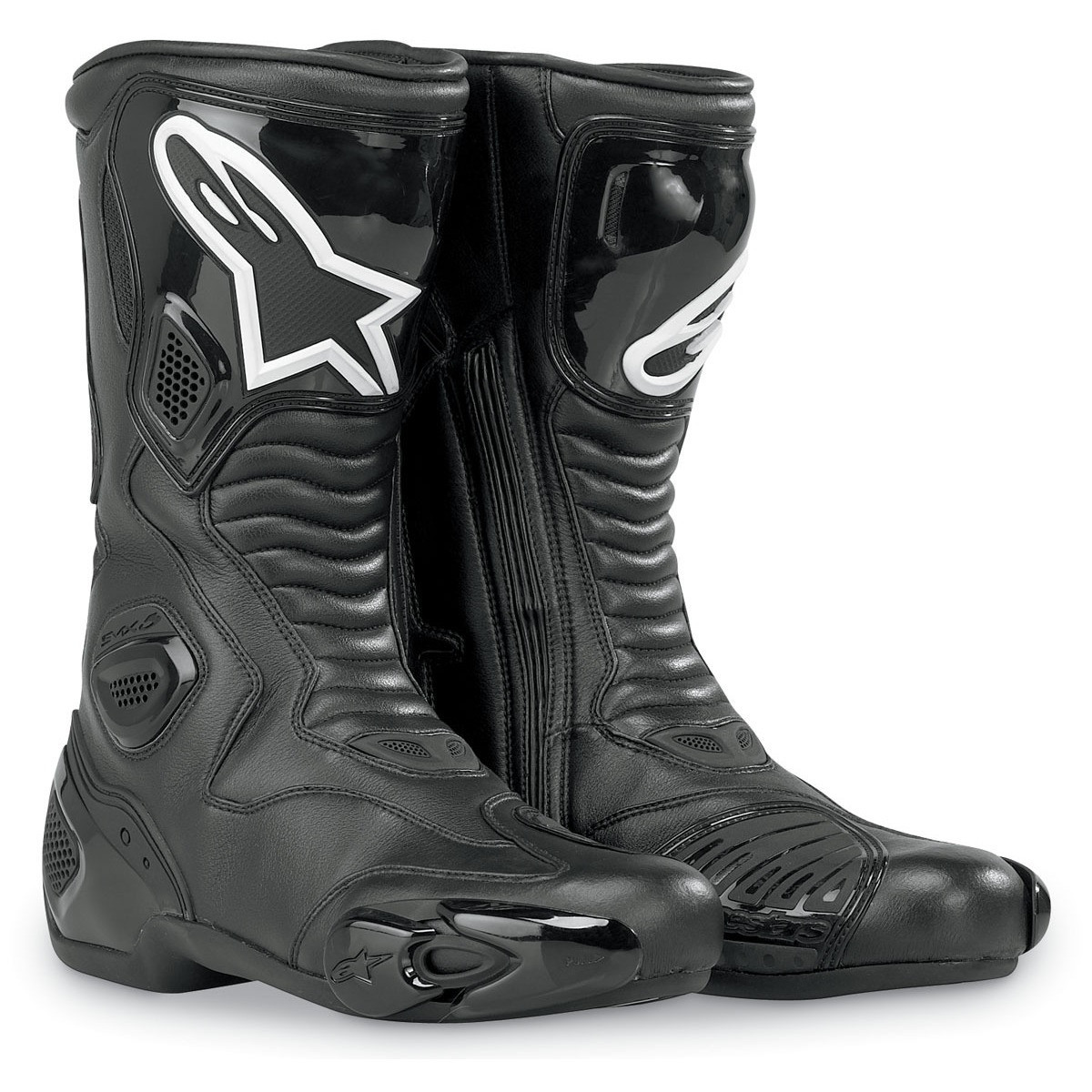"Мотоботы Alpinestars  S-MX 5  ""47"" black"