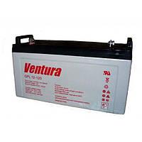 Аккумулятор Ventura GPL 12-120, фото 1