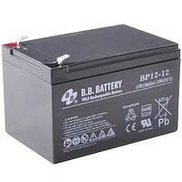 Аккумулятор B.B. Battery BP 12-12/T2
