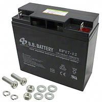 B.B. Battery BP 17-12/B1