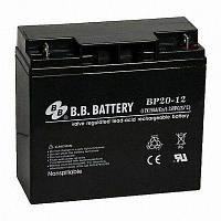 B.B. Battery BP 20-12/B1