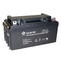 Аккумулятор B.B. Battery BP 65-12/B2