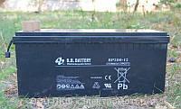 Аккумулятор B.B. Battery BP 200-12/B10
