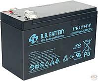 B.B. Battery HR 1234W/T2