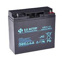 Аккумулятор B.B. Battery HR 22-12/B1