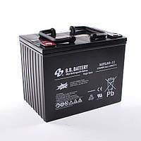 Аккумулятор B.B. Battery MPL 90-12/B6, фото 1