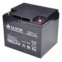 B.B. Battery EB 50-12, фото 1