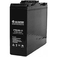 B.B. Battery FTB 100-12