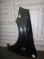 Крыло переднее левое Chevrolet Lacetti 02-10 (Шевроле Лачетти), 96474980