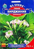 Семена табака Вирджиния (курительный), 0,1 г, GL SEEDS, Украина