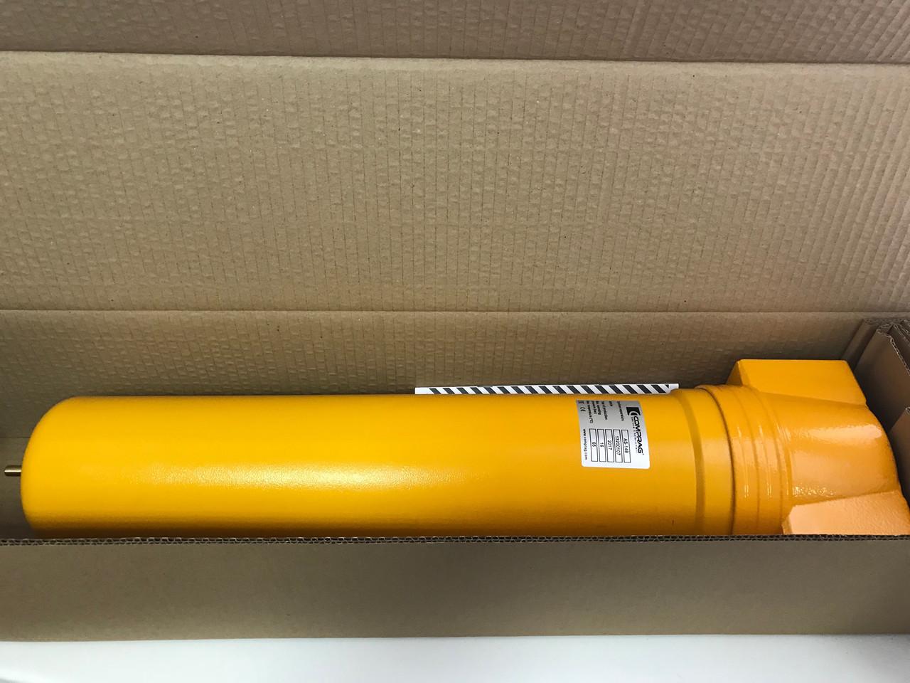 Циклонный сепаратор Comprag AS-125 (Германия) | магистральный сепаратор воздуха