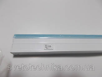Мебельный светодиодный светильник Feron AL5041 4000К с выключателем
