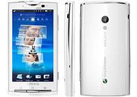 Смартфон  Sony Ericsson Xperia X10i White