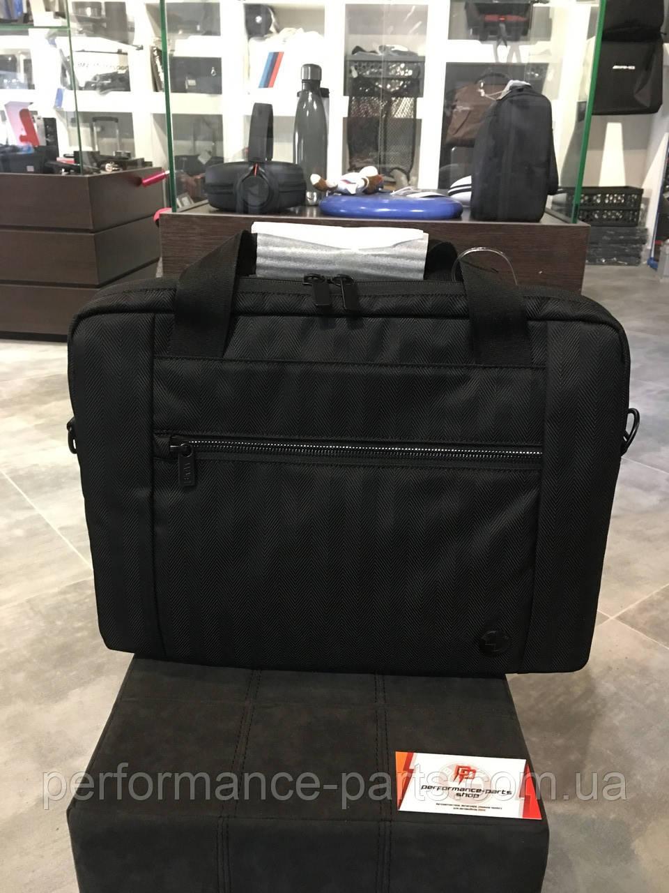 Сумка для документов и ноутбука BMW Briefcase 2018, 80222454676. Оригинал.