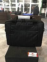 Сумка для документов и ноутбука BMW Briefcase 2018, 80222454676. Оригинал., фото 1