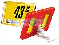 Пластиковая рамка серии ТЕХНО МИНИ формата А7-А8